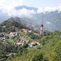 Sikkim Monastery Tour