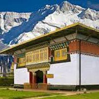 Gangtok & Pelling tour