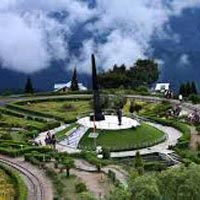 Darjeeling - Gangtok to Siliguri Tour