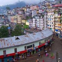 Sikkim Round Trip