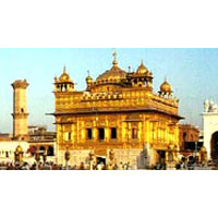 Golden Temple and Mata Vaishno Devi Darshan Tour
