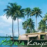 Kerala Kanyakumari (Group Tour)