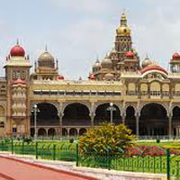 Bangalore - Mysore - Coorg - Ooty Tour