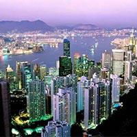 Hong Kong Macao Tour