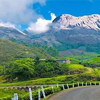Kerala 5N 6D Tour