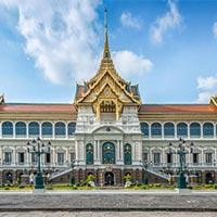 Bangkok & Pattaya 3* Tour