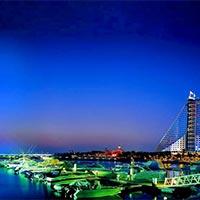 Dubai 4 Nights Tour