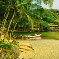 Beach Heaven Tour Packages North Goa South Goa