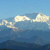 Sikkim Honeymoon Package