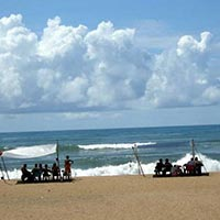 Orissa Honeymoon Package