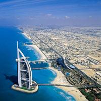 Dubai Tour 3N 4D Days