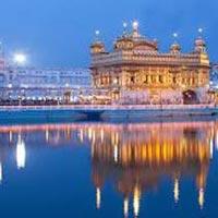 Short Escape to Amritsar Tour