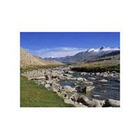 Lake and Pass of Ladakh Tour