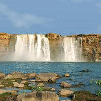 Vizag - Araku - Jagdalpur Tour