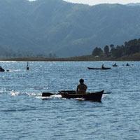 Shillong - Kaziranga Tour