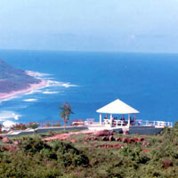 Vizag - Hyderabad Tour