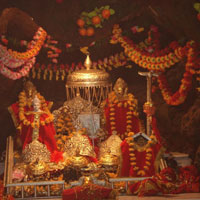 Srinagar With Vaisnoo Devi Tour