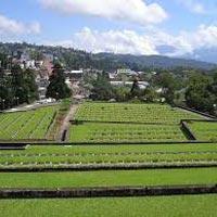 Nagaland - Manipur Tour