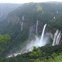 Abode of Clouds Meghalaya Tour