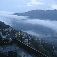 Beauty of Darjeeling & Gangtok Package