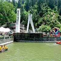 Pathankot - Himachal Pradesh Holiday Tour Packages - Dharamshala - Manali