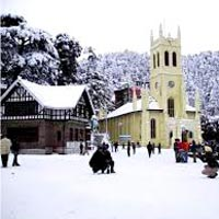 Ambala - Shimla - Manali - Chandigarh Car Fare Tour