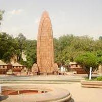 Katra - Patnitop - Dharamshala - Amritsar Tour