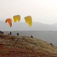 Pathankot - Mcleodganj - Dharamshala - Palampur Bir Billing Himachal Tour