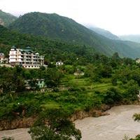 Shimla - Mcleodganj - Dharamsala - Amritsar Tour