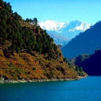 Pathankot - Dalhousie - Dharamsala - Manali - Shimla Tour