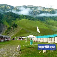 Scenic Kashmir With Flight Package