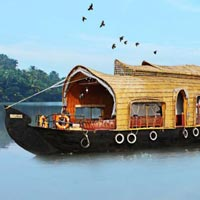 Mystical Kerala Tour