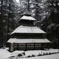 Heavenly Himachal Tour