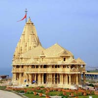 Gujarat Pilgrimage With Heritage Tour