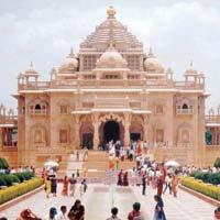 Khusbu Gujarat Ki Package