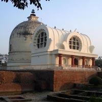 Mahaparinirvana Tour