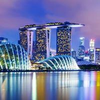 Singapore With Bali Tour
