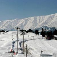 Honeymoon Holiday Tour Kashmir - Srinagar - Pahalgam - Gulmarg