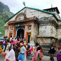 Char dham Yatra Package Tour