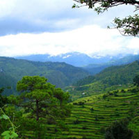 Uttaranchal Honeymoon Holiday Packages