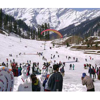 Jammu Kashmir Tour, Kashmir Honeymoon Tour, Vaishno Devi Tour