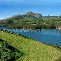 Exotic Munnar Honeymoon Tour