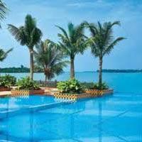 Kerala Backwater and Beach Honeymoon Tour