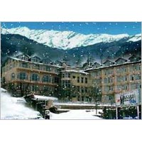 Kullu Manali Honeymoon Tour Package From Pune