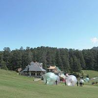 TOUR PACKAGE OF Katra - Dalhousie - Dharamshala - Manali