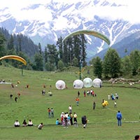 Honeymoon Vacation Tours Packages, Himachal Pradesh Honeymoon Tour