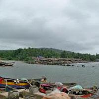 Shrivardhan - Harihareshwar - Diveagar Holiday Tour