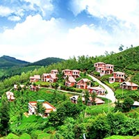Mysore, Ooty (3nights / 4days) Package