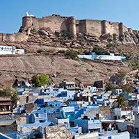 Pune Mumbai Kolkata Ahmedabad Best Travels-Rajasthan Holiday Honeymoon Tours