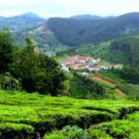 Bangalore - Mysore - Ooty Tour Package